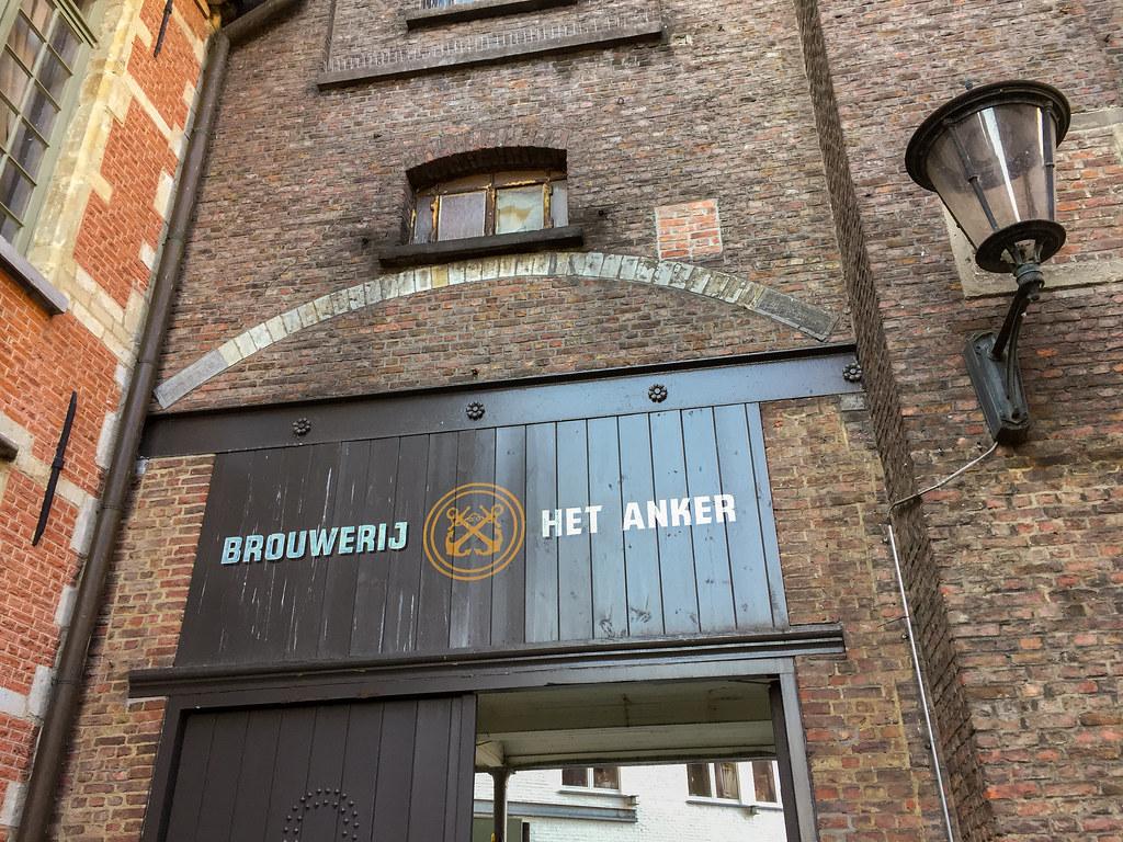 Brouwerij het Anker