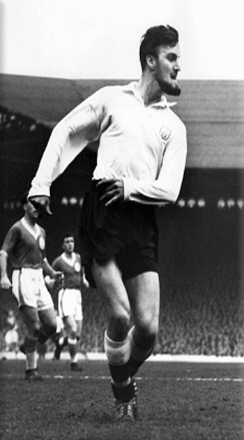 picture of Jimmy Hill