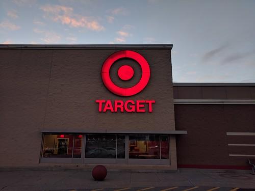 Target (Killingly, Connecticut)