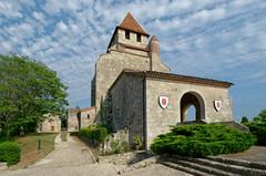 Lot et Garonne - Clermont-Dessous