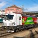 193 361 (DB Cargo)   11.03.2019   Regensburg Hbf by Bahnsinnig