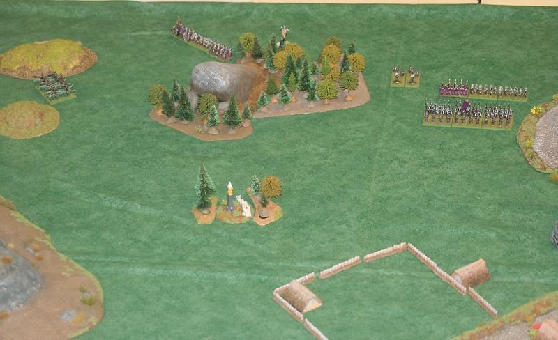 [1300 - Orcs vs elfes Noirs] La bataille des piques maudites 39689885863_83d52f6a63_c