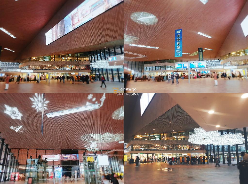 【荷蘭自由行】艾夫特琳主題樂園(Efteling) 超夢幻童話故事!阿姆斯特丹、鹿特丹含便宜的交通方式教學 @GINA環球旅行生活|不會韓文也可以去韓國 🇹🇼