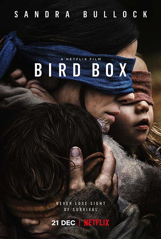 Bird Box - Poster 1