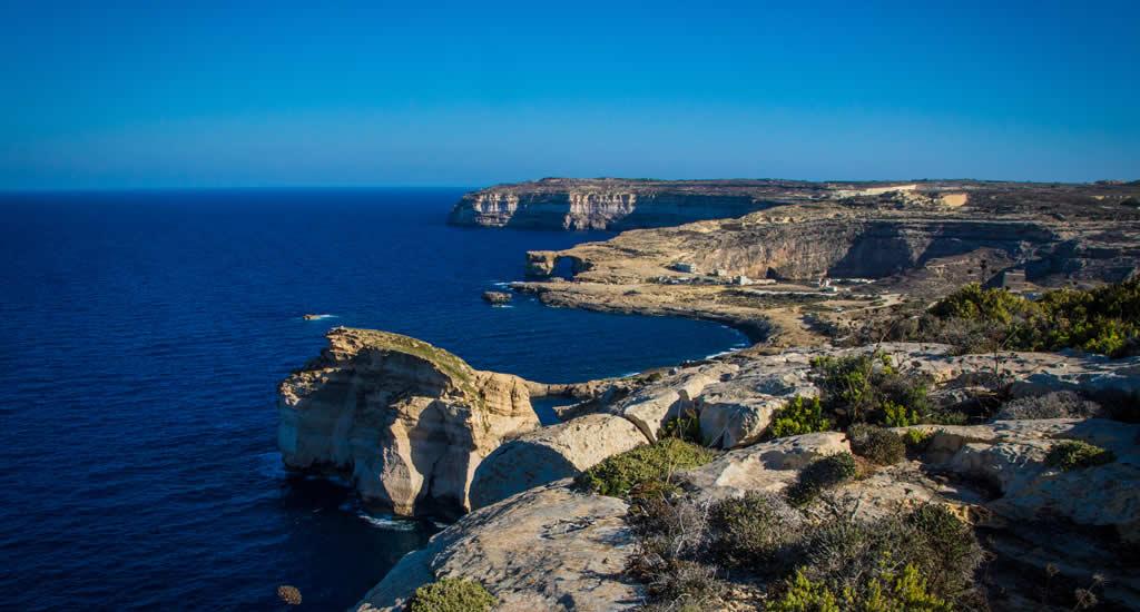 Wat en hoe Malta en Gozo: wat kun je doen op Gozo? | Malta & Gozo