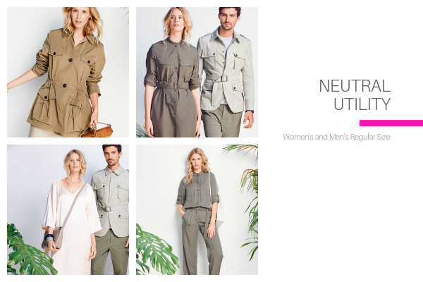 Neutral Utility Collection