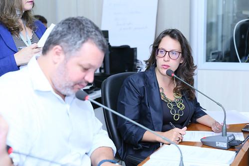 3ª Reunião Ordinária- Comissão de Direitos Humanos e Defesa do Consumidor