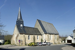 Saint-Pierre-du-Lorouër (Sarthe)