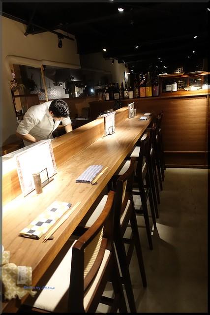 Photo:2018-11-19_T@ka.の食べ飲み歩きメモ(ブログ版)_落ち着いた空間で楽しめる串と日本料理の数々を【恵比寿】こがね_01 By:logtaka