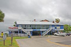 Shark Tails Restaurant, Saint Petersburg Beach, Florida