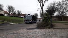 Irisbus Crealis Neo 12 n°502.