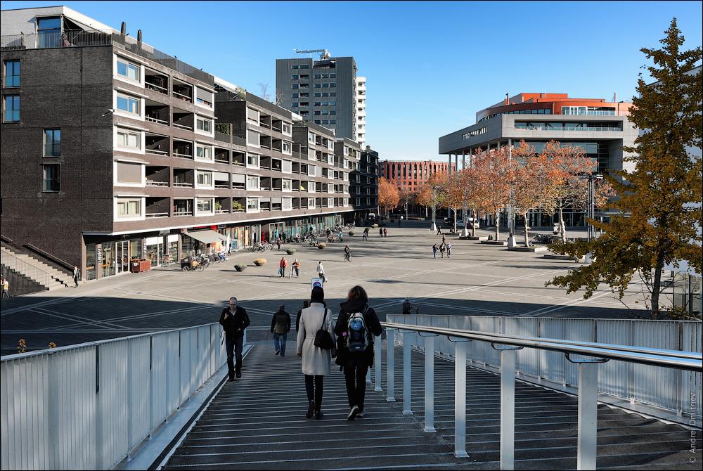 Маастрихт, Нидерланды