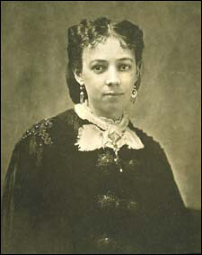 Genevieve Jones