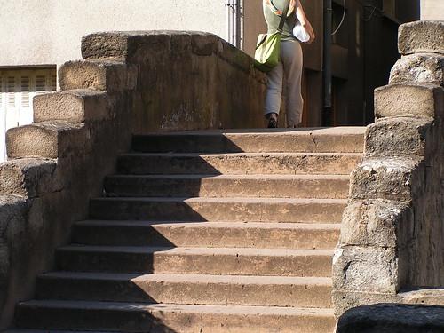 20080830 28610 Jakobus Montbrison Brücke Treppe ElisabethB