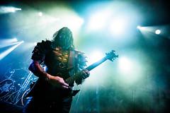Dark Funeral - Pustervik, Gothenburg 09.11.18