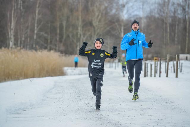 Örebro parkrun #88