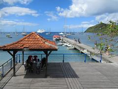 Grande Anse Wharf