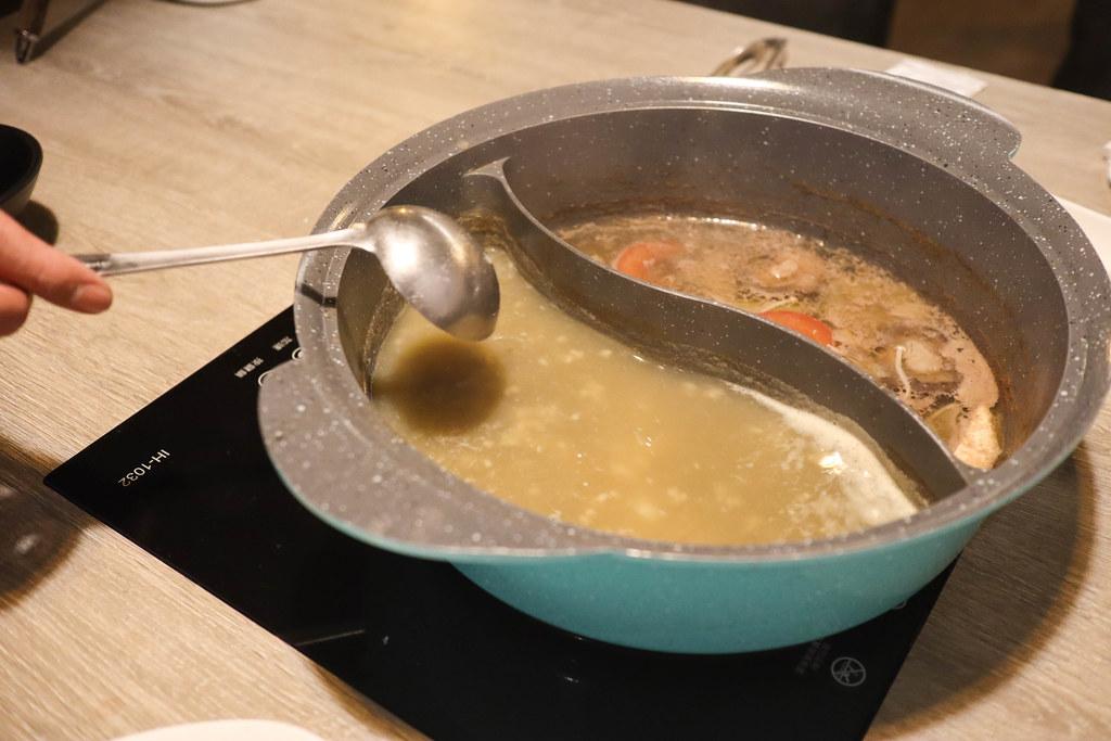釧井 飛驒牛(海鮮鍋物) (82)