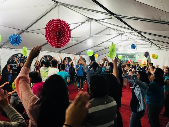 Fotos del XXIII Campamento 2019