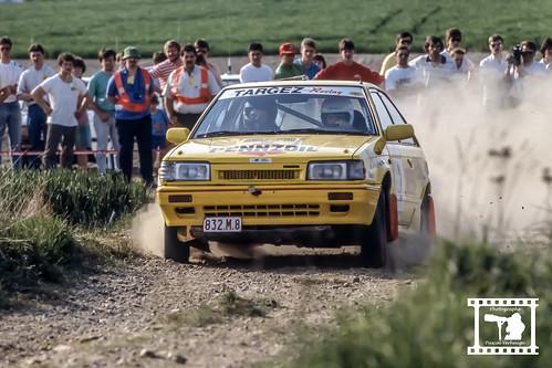 Haspengouwrally 1989