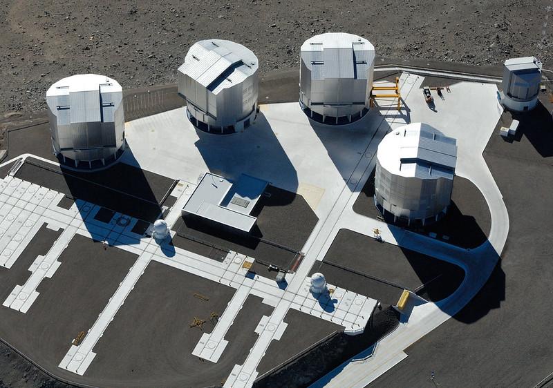 Observatorio Chile