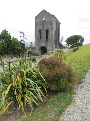Cornish Pumphouse