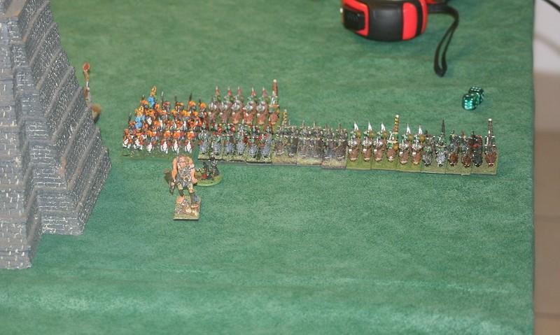 [4000 - Orcs+HL vs Khemri] La bataille des pyramides noires 46466202575_115a4a48de_c