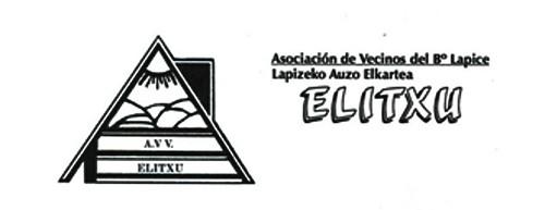 Logo AVV Elitxu, Irun