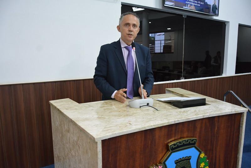 Evaldo Lima (PCdoB)