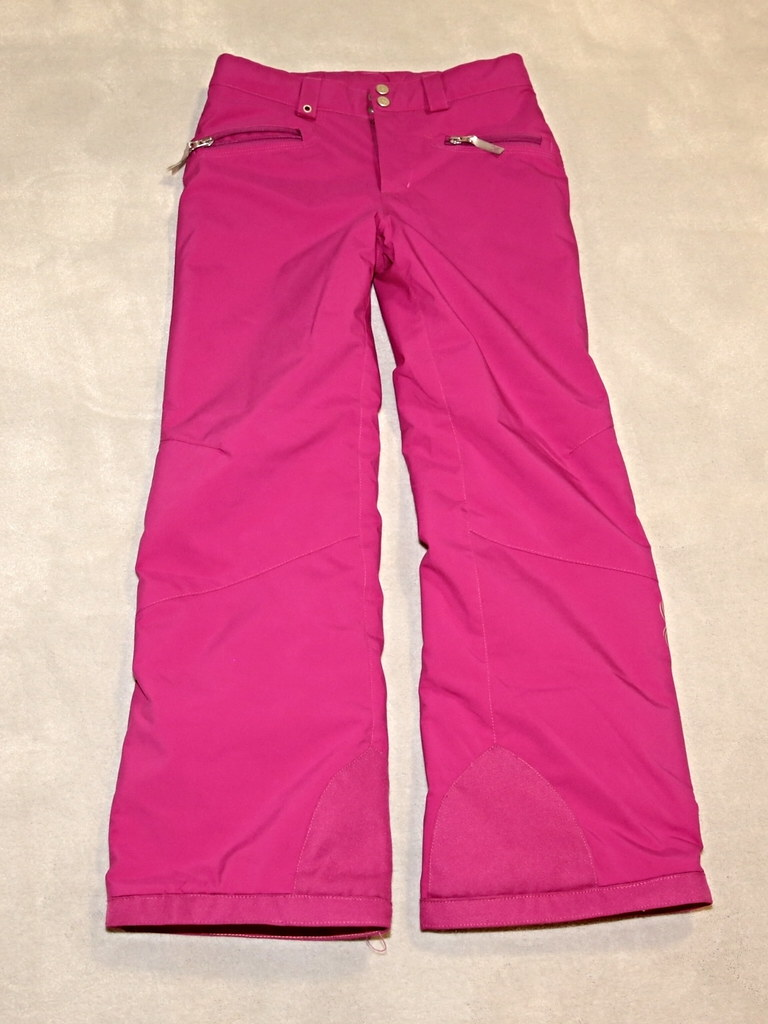 ca2f25cba33 Kalhoty - oblečení SPYDER - Bazar lyží a lyžařského vybavení - SNOW.CZ