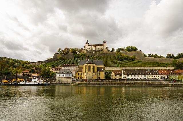 Festung Marienberg 2