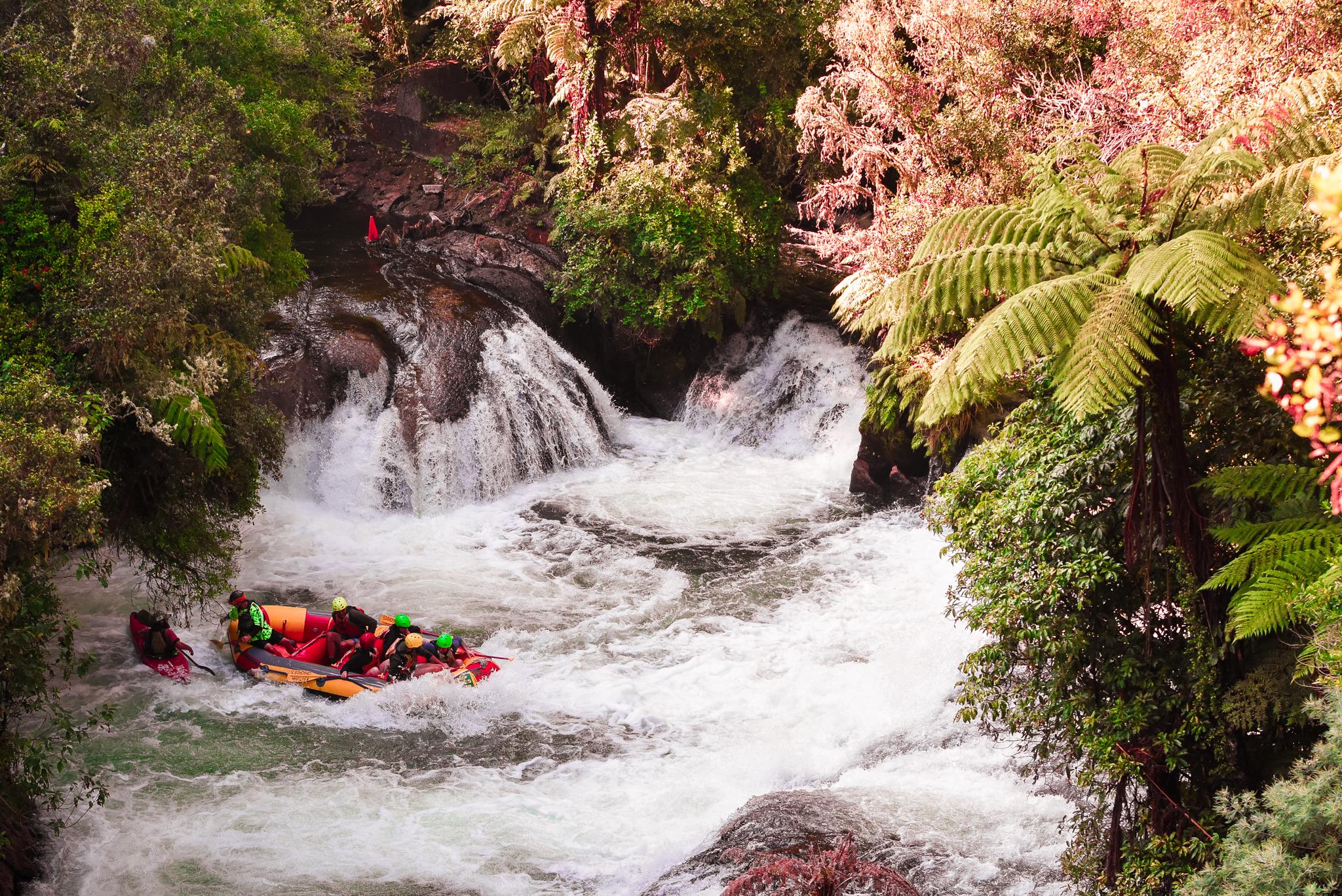 white water rafting rotorua-3