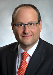 John Saltzman, MD