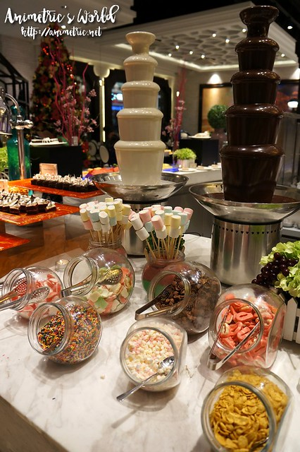 Vikings Buffet Jazz Mall