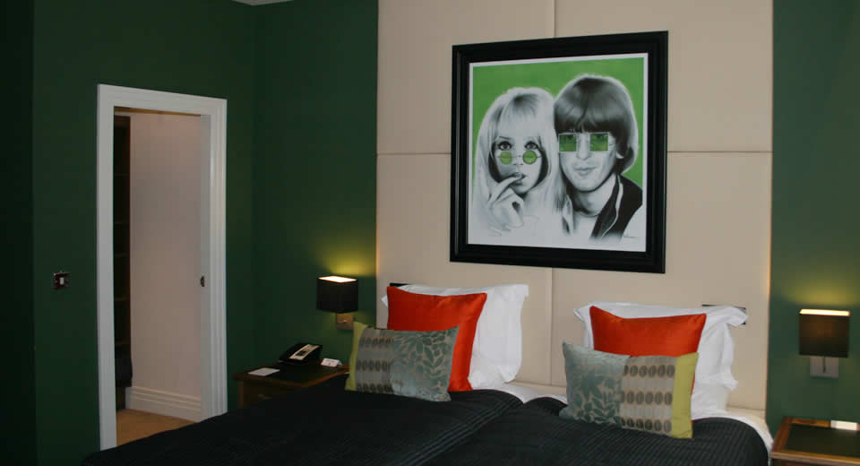 The Beatles Hotel Liverpool: Hard Days Night Hotel | Mooistestedentrips.nl