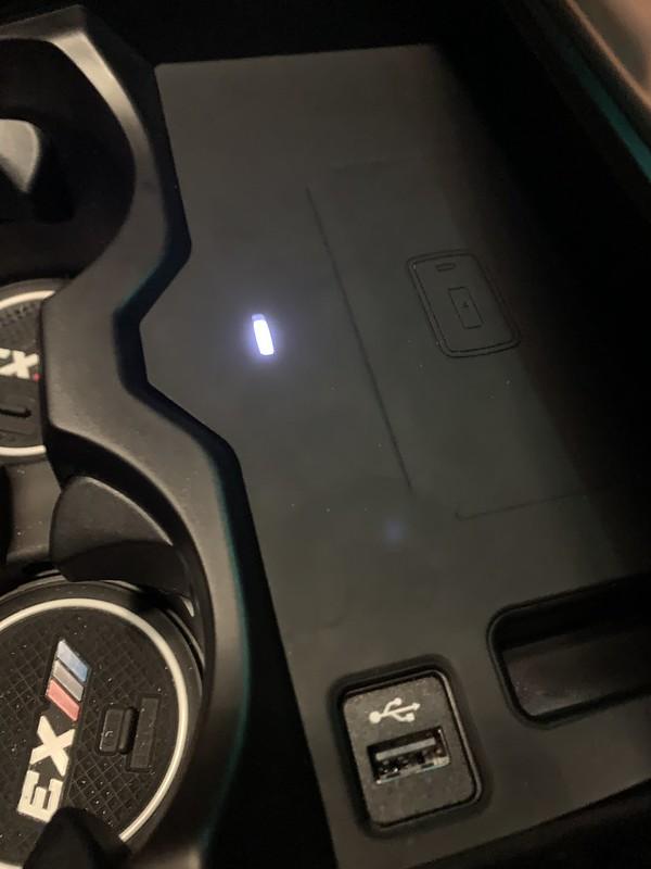 Wireless Charger Retrofit: Success! :) - XBimmers | BMW X3 Forum