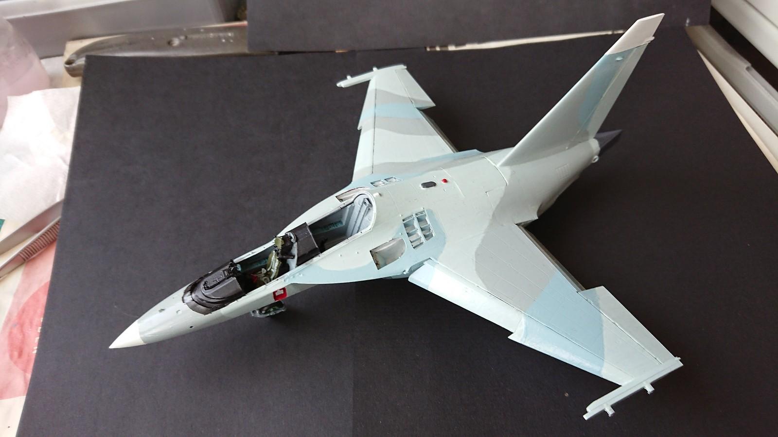 Ett par tumvantar - Yak-130 Mitten - Zvezda 1/48 - Sida 4 47458138781_05e061145d_h