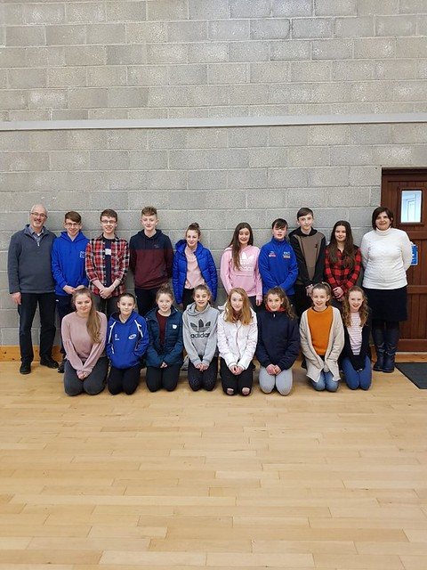 Confirmation Retreat Weekend in Cork, Cloyne and Ross