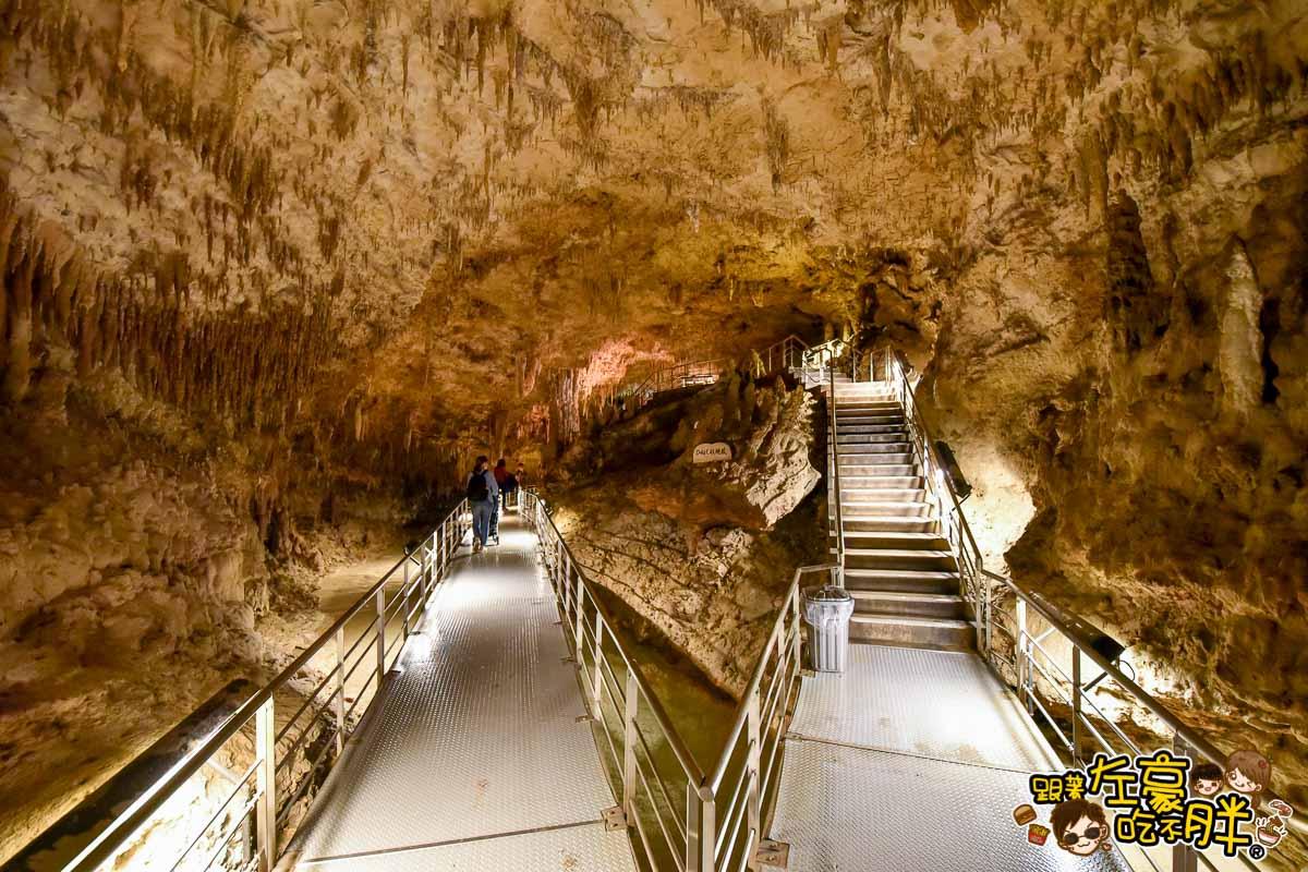 沖繩世界王國村玉泉洞-43