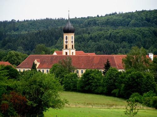Zisterzienserinnenabtei Oberschönenfeld