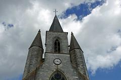 Mézières-en-Brenne (Indre) - Photo of Arpheuilles