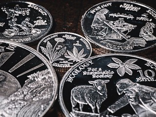 The Petol an alternative silver currency
