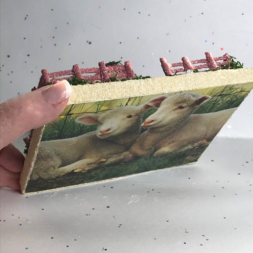 Mini Spring Barn