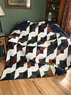 SallyQuilted