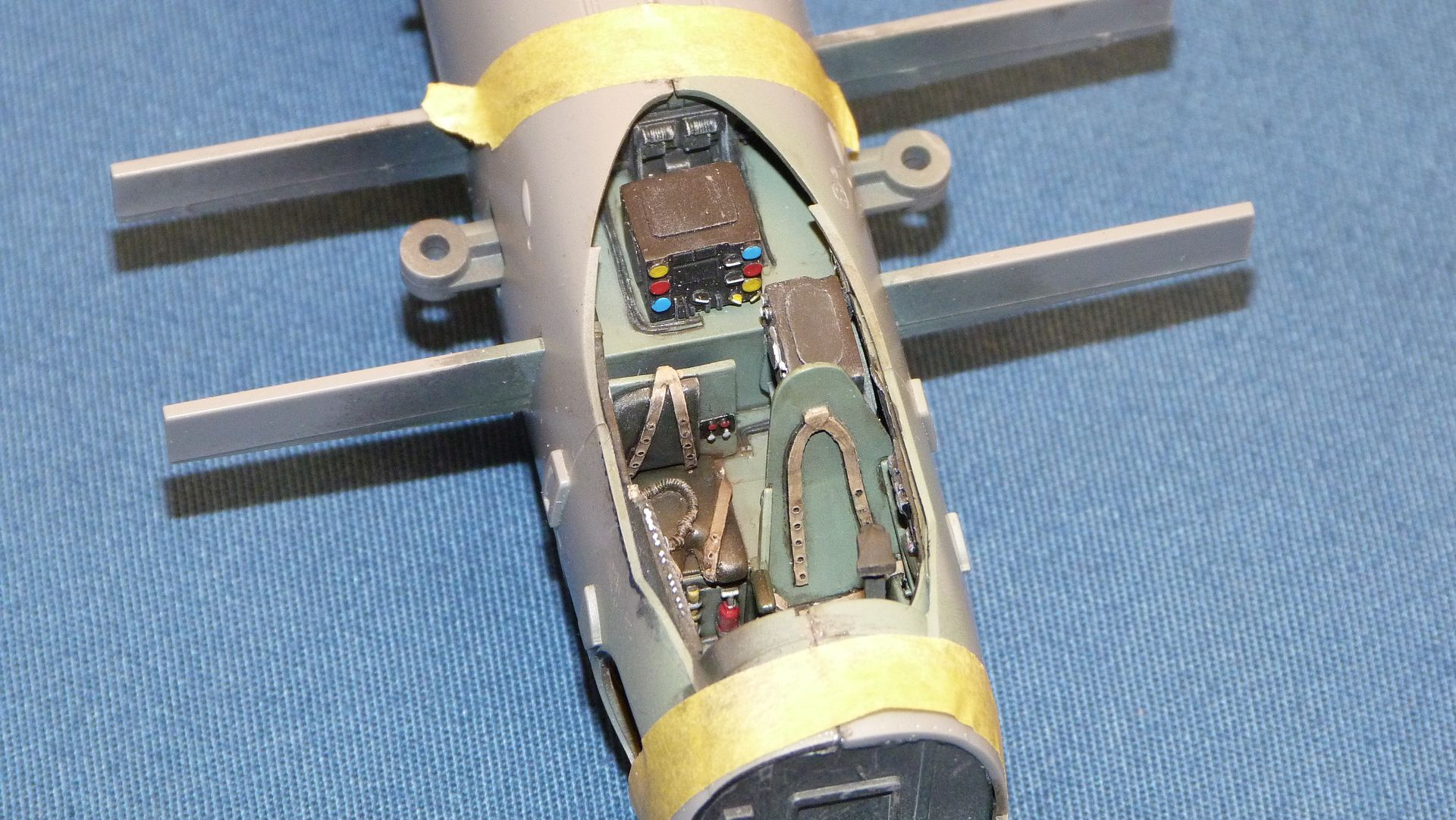 The Outriders, 333 Sqn (Nor) Coastal Command Mosquito FB. VI - Sida 2 32630807848_68b6b81e27_o