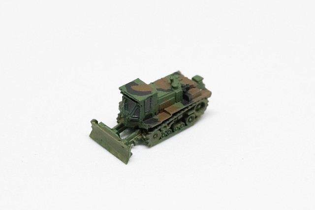GHQ M105 Deuce