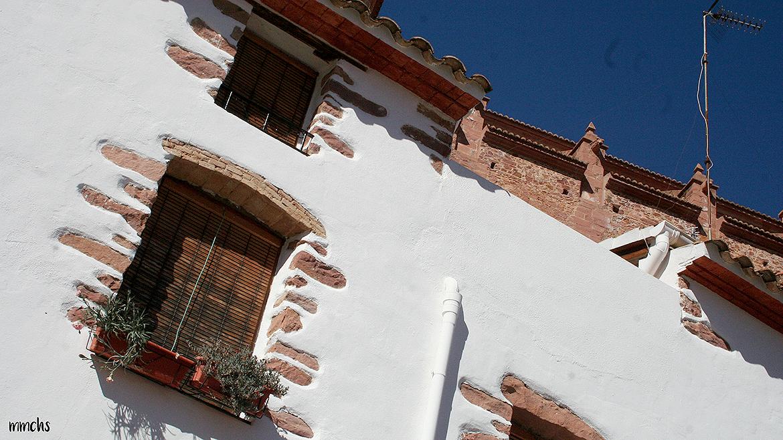 Vilafamés Castellón