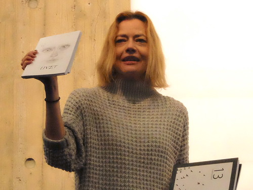 Maria Fagerberg