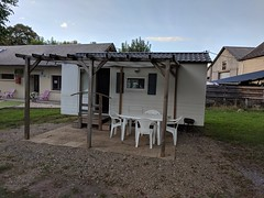 545 - Day 25, Adour Campground in Gerde  092318