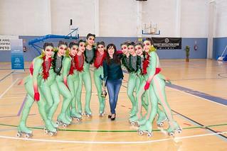 Campeonato Autonómico Grupos Show 2019